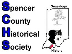Spencer County Historical Society