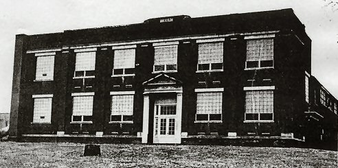 R.H.S. in 1979 Before Destruction